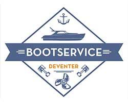 Botenservice Deventer Logo